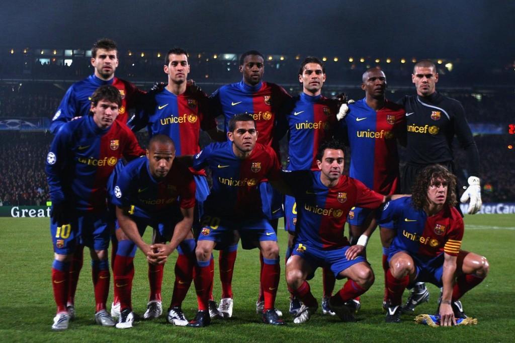 Барселона скачать