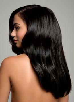 В каких продуктах витамины для волос